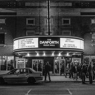 Concierto de Jim Cuddy en Toronto