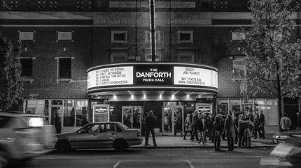 Gowan concert à Toronto