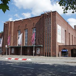 Concierto de Hagen Rether en Flensburg