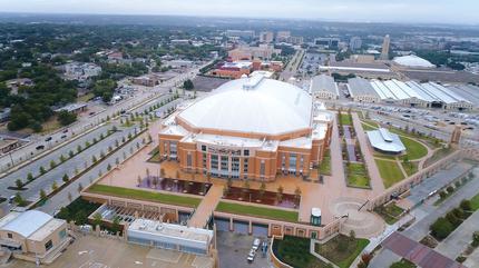Konzert von Alabama in Fort Worth