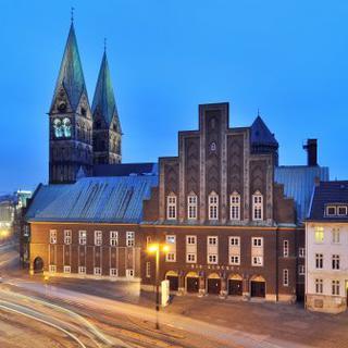 Concierto de Till Brönner en Bremen