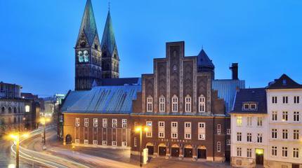 Concierto de Pat Metheny en Bremen