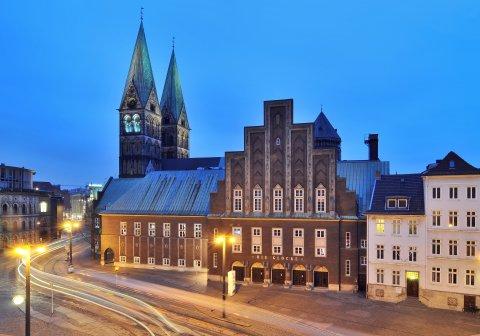 Bremer Philharmoniker concert in Bremen