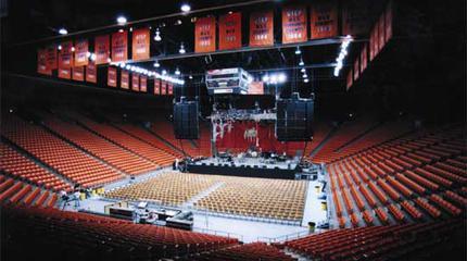 Enrique Iglesias + Ricky Martin concert in El Paso