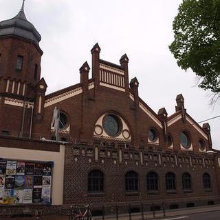 Concierto de Grossstadtgeflüster en Colonia