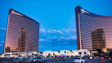 Brian McKnight concert in Las Vegas
