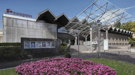 Concierto de Gregory Porter en Aachen