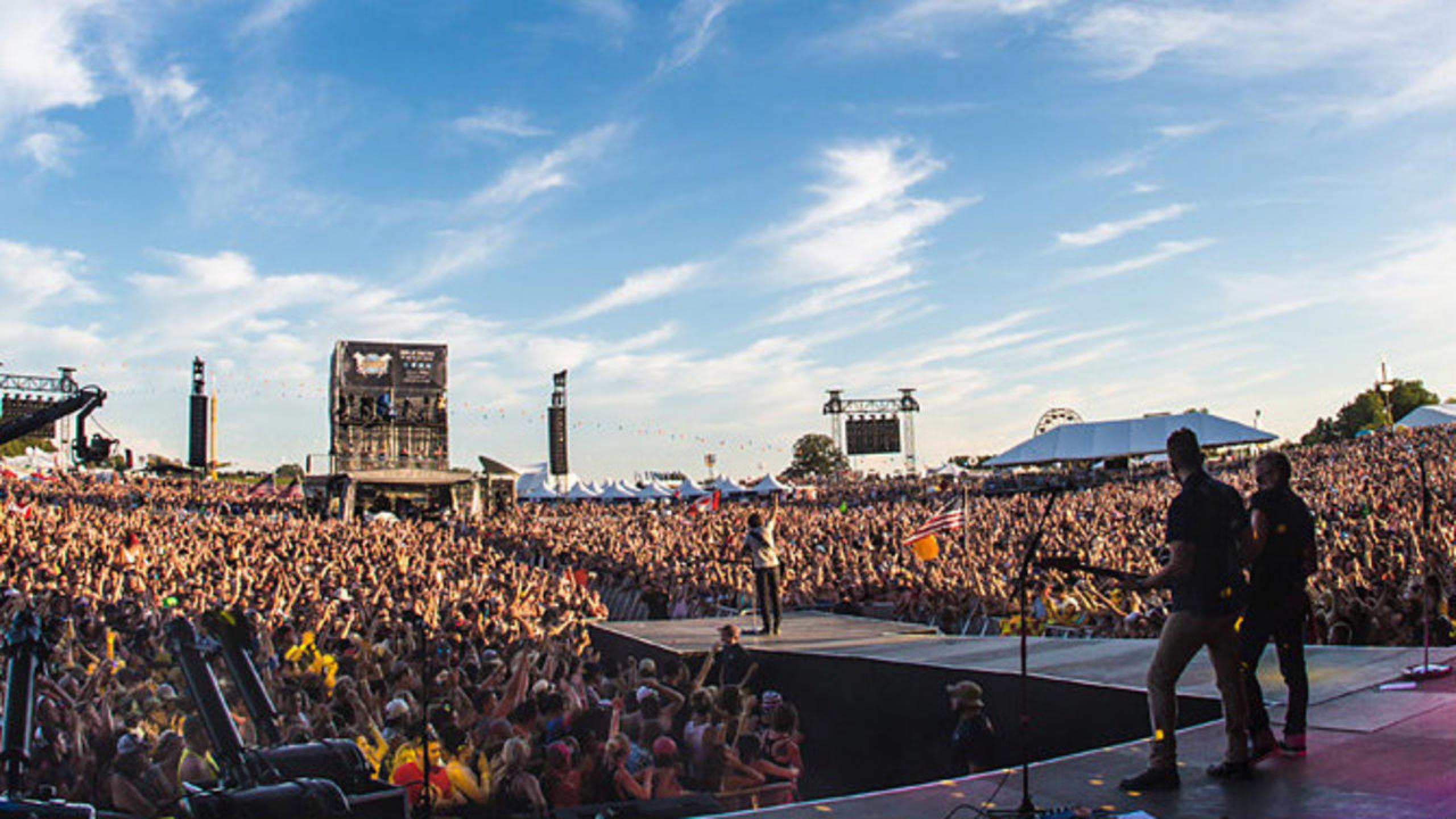 Faster Horses 2020 Tickets Lineup Bands For Faster