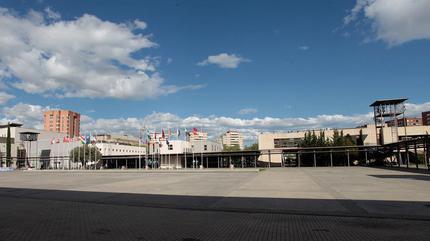 Concierto de Manuel Carrasco en Valladolid