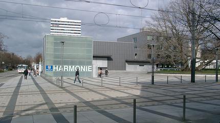 Kansas concert à Heilbronn