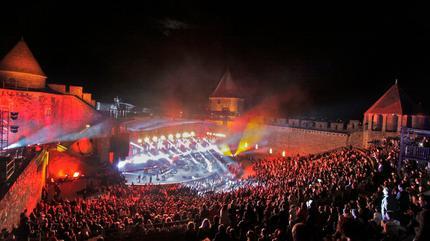 Festival de Carcassonne 2020