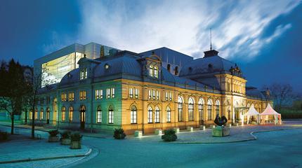 Concierto de Beth Hart en Baden-Baden