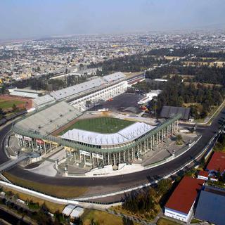 Concierto de Caligaris en Ciudad de Mexico