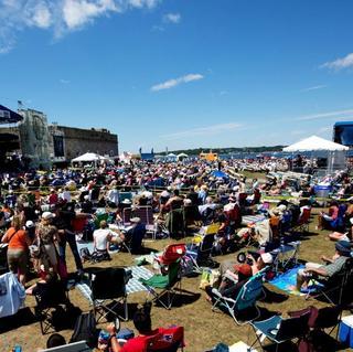 Newport Folk Festival 2020