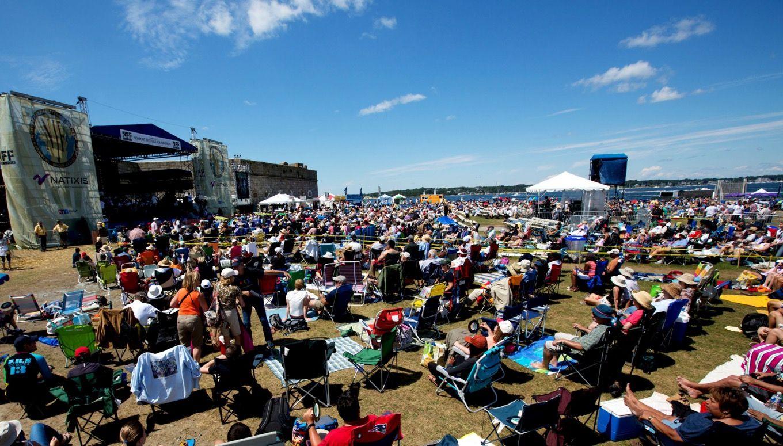 Newport Jazz Festival 2020 Lineup.Newport Folk Festival 2020 Tickets Lineup Bands For
