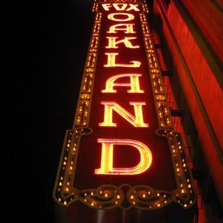 Concierto de Zombies en Oakland