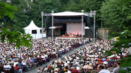 Concierto de Foreigner en Stuttgart