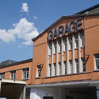 Concierto de Moses Pelham en Saarbrücken