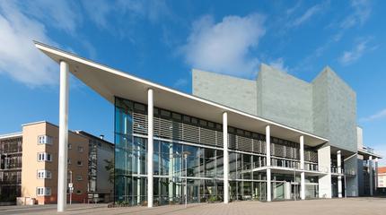 Concierto de Anna Depenbusch en Halle