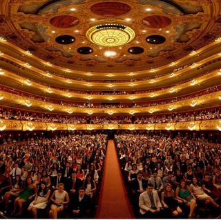 Concierto de Richard Wagner + Lohengrin en Barcelona