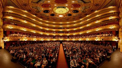 Concierto de Dúo Dinámico en Barcelona