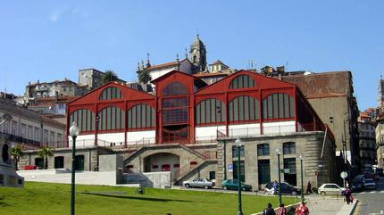 Xavier Rudd concert in Porto