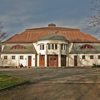 Concierto de David Brenner en Leipzig
