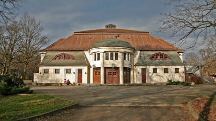 Konzert von SDP in Leipzig
