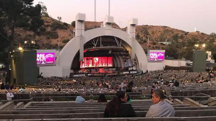 Concierto de Shawn Mendes + Coldplay + The Black Eyed Peas en Hollywood
