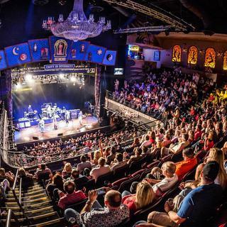 Sunday Brunch concert in Las Vegas