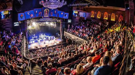 Konzert von Buddy Guy in Las Vegas