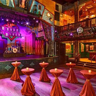 Concierto de Strangelove en New Orleans