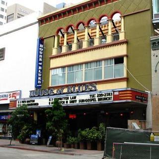 Concierto de Todrick Hall en San Diego