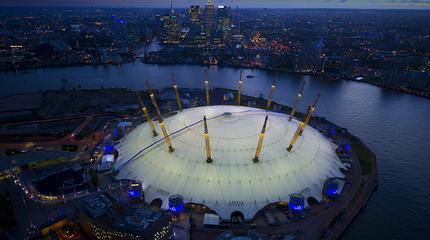 Concierto de Roy Ayers en Londres