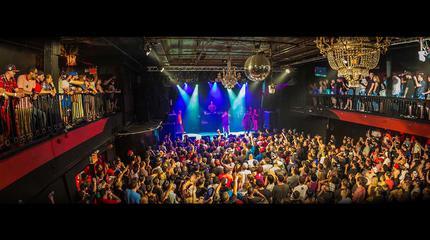 The Jayhawks concert in New York