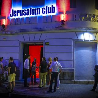 Concierto de John Illsey en Valencia