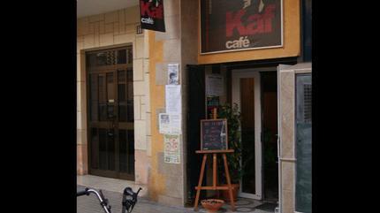 Concierto de Mundo Chillón en Valencia