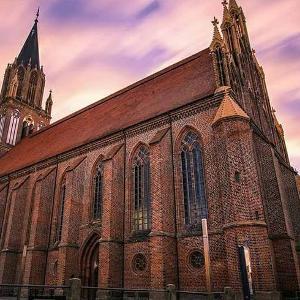 Concierto de Pasión de Buena vista en Neubrandenburg