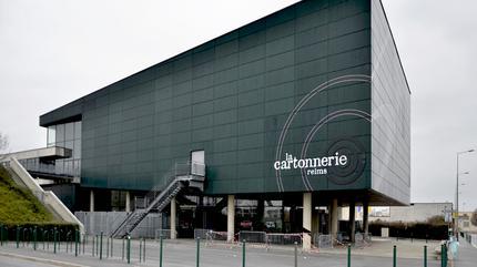 Concierto de Feu! Chatterton en Reims