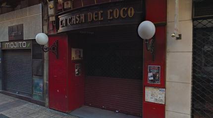 Concierto de The Quireboys en Zaragoza