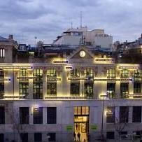 Concierto de O Yuki Conjugate en Madrid