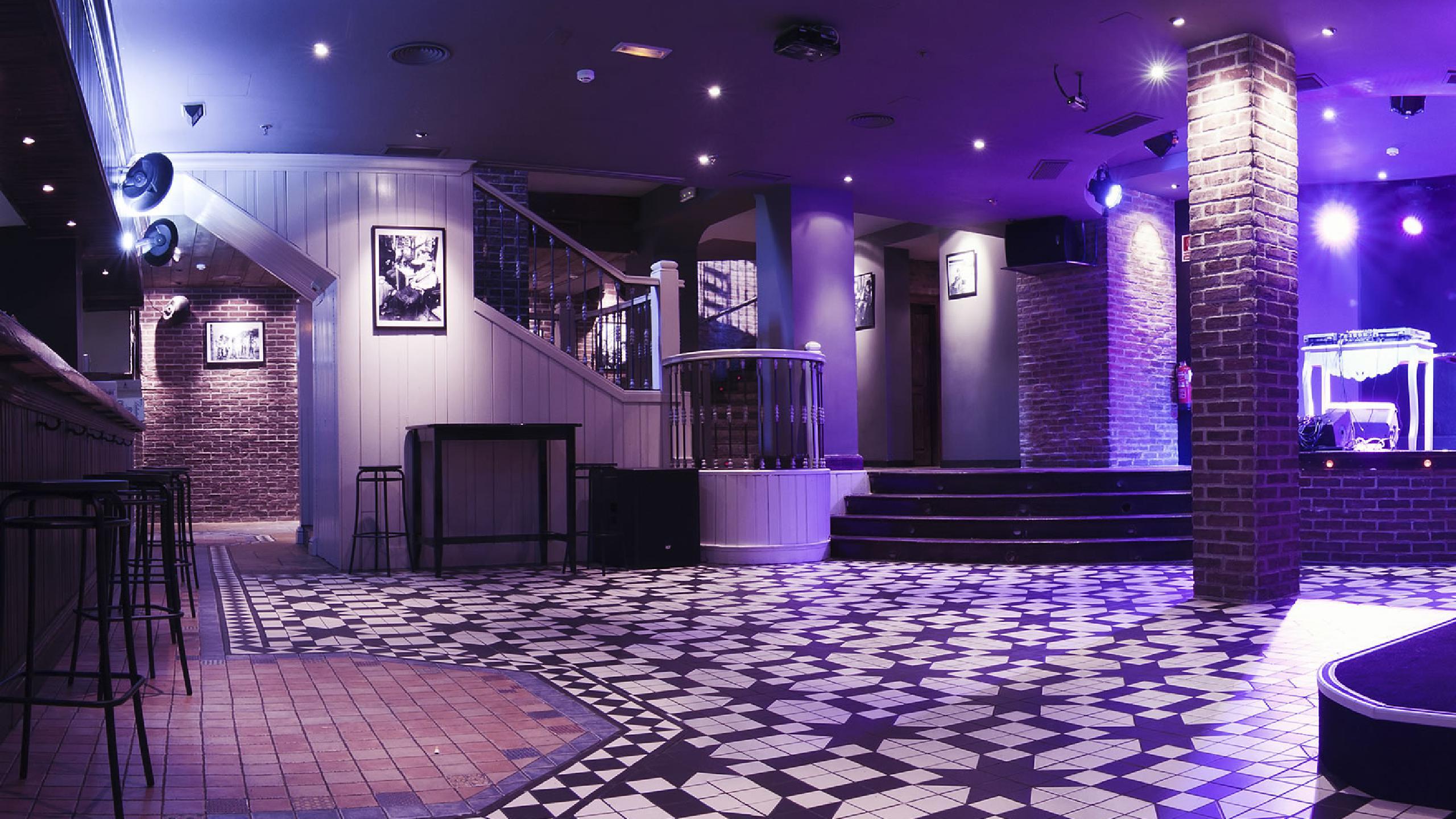 La Cocina Rock Bar Tickets And Concerts 2020 2021 Wegow United