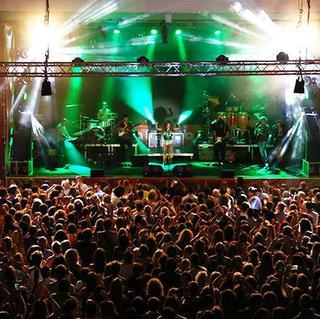 Concierto de Demarco en Vilanova i la Geltrú