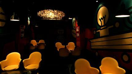 Concierto de Amaro Ferreiro en Zaragoza