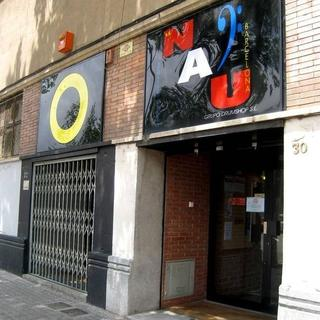 Concierto de InMune en Barcelona