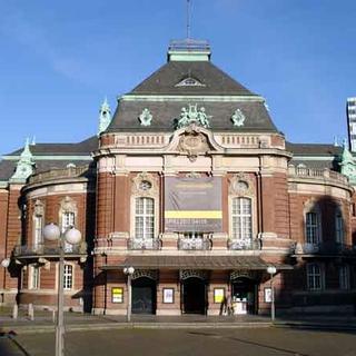 Concierto de Tanita Tikaram en Hamburg