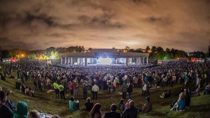 The Lumineers concert in Atlanta