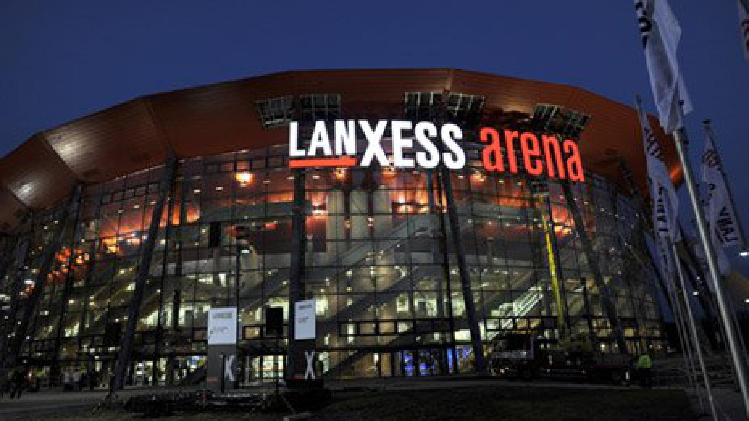 Lanxess Arena Tickets Und Konzerte 2017 2018 Wegow