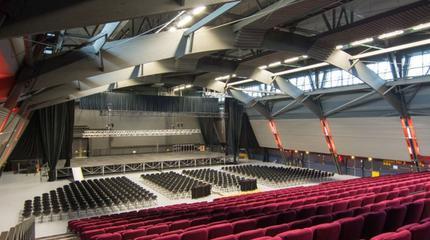 Bernard Lavilliers concert à Annecy