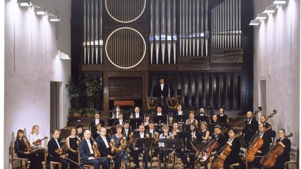 Ludwig van Beethoven concert in Barcelona